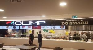 Olimp nie zwalnia tempa