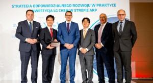 Koreański gigant zbuduje w Polsce największą w Europie fabrykę baterii do samochodów elektrycznych