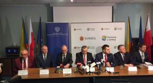 Kontrakt  na budowę Via Baltica podpisany