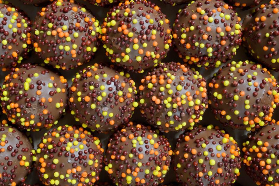 Słodka fabryka w Nowej Soli