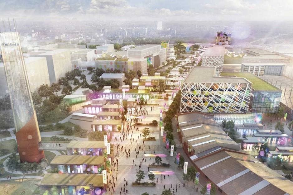 Łódź w toku batalii o EXPO 2022