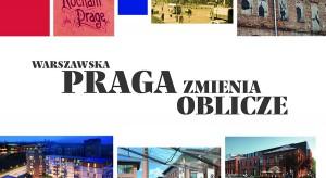 Warszawską Pragę czeka świetlana przyszłość?