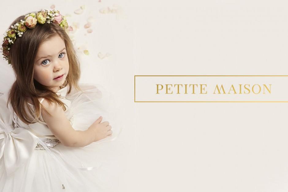 Dziecięca marka premium debiutuje w stołecznym Klifie