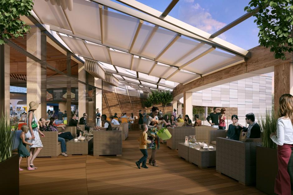 Nowy format Pizza Hut w Libero