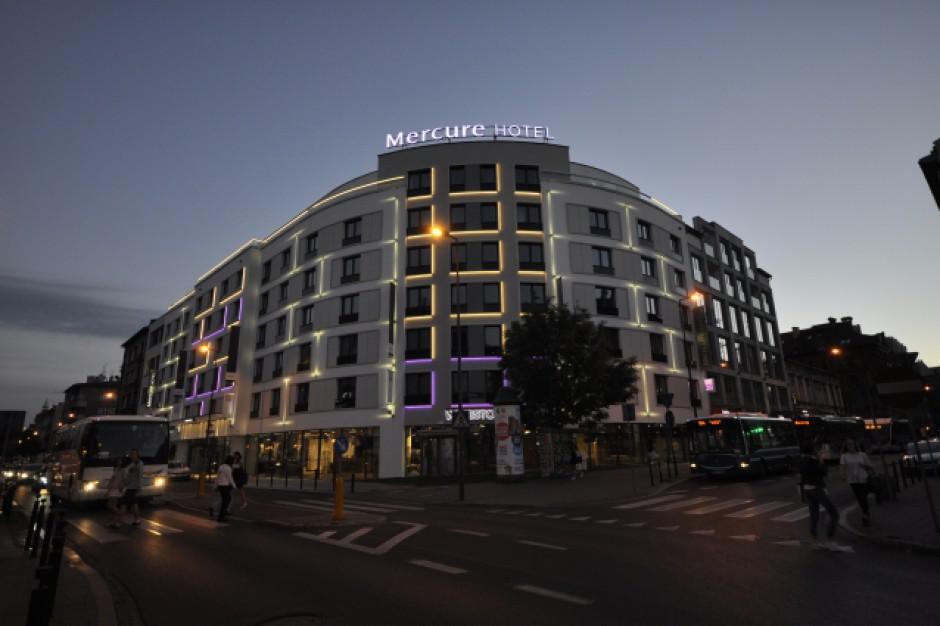 Czterogwiazdkowy hotel Orbisu w duchu ekologii