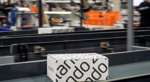 Zalando rozbuduje europejską sieć logistyczną o pięć nowych centrów