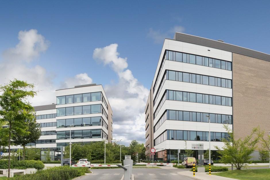 Pożyczkowy lider wkracza do Business Garden Poznań