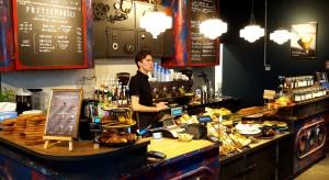 Green Caffè Nero otwiera drugą kawiarnię w Krakowie. Inną niż wszystkie