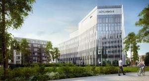 Krakowski biurowiec otwiera się na najemców i inwestorów