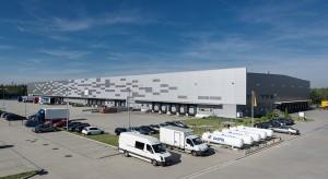BIK sprzeda hale Śląskiego Centrum Logistycznego w Sosnowcu