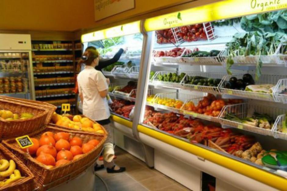 Organic Farma Zdrowia zamyka dwa lokale