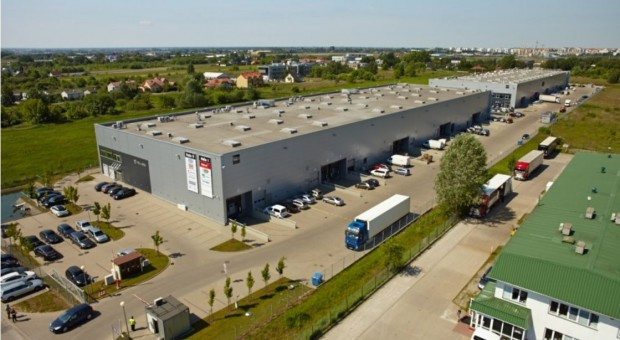 Najemcy zostają w Ideal Distribution Center