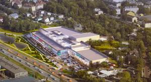 Zielone światło dla budowy Quick Parku w Olkuszu