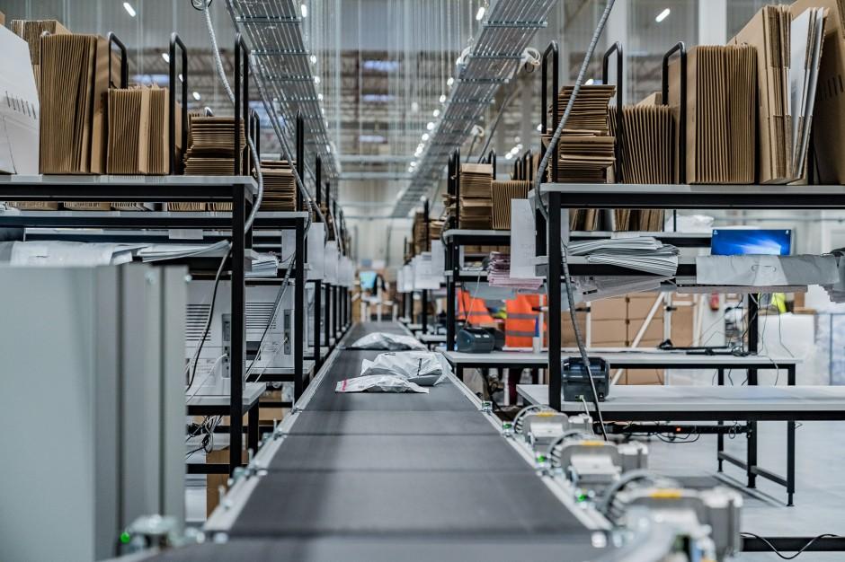 LPP chce więcej sprzedawać w sieci. Inwestuje w centra logistyczne na kluczowych rynkach