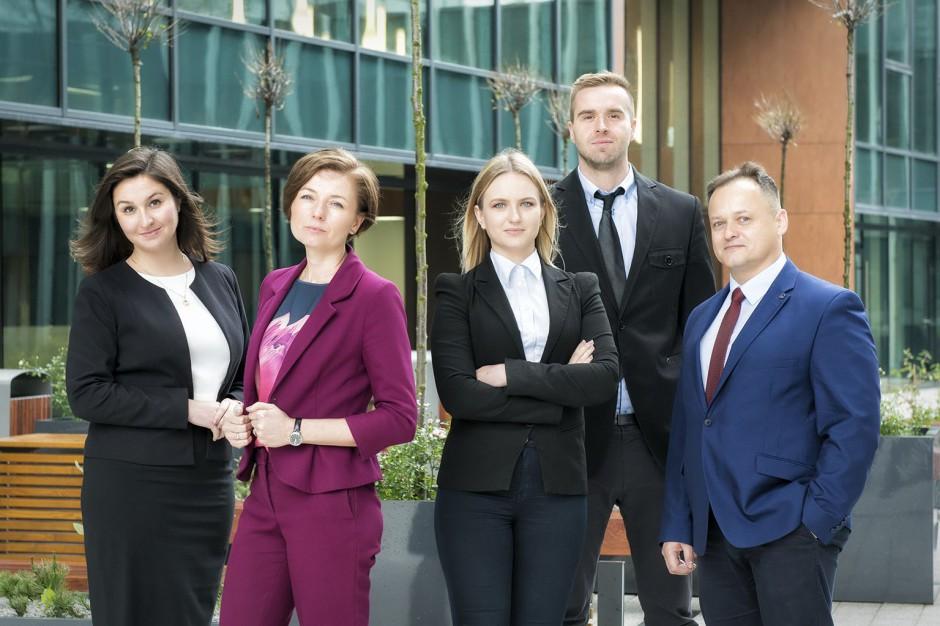 Sukces doradców na krakowskim rynku biurowym