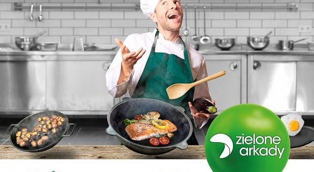 Kulinarny finał w Zielonych Arkadach