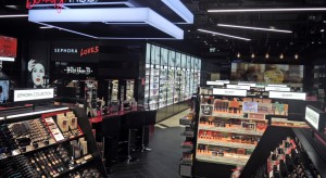 Nowy koncept popularnej perfumerii w Serenadzie