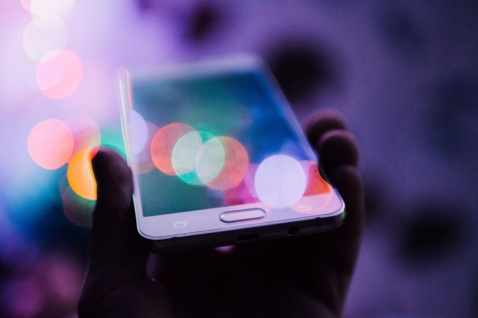Smartfony w służbie promocji marki