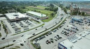Vendo Park rusza w Skierniewicach