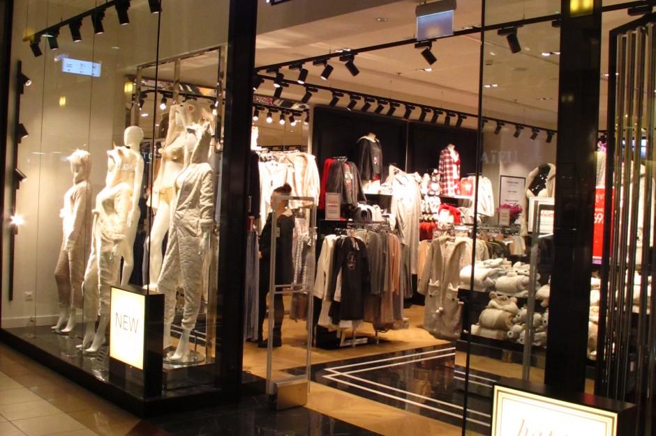 Francuskie standardy w Sadyba Best Mall. Etam nowym najemcą centrum