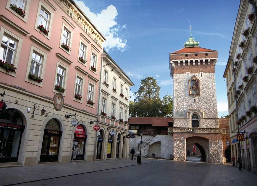 Hotel Polski. Fot. www.dembowskiego.com
