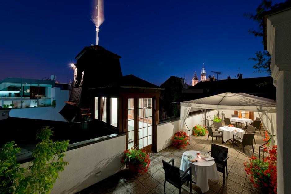 Hotel Gródek. Fot. www.donimirski.com