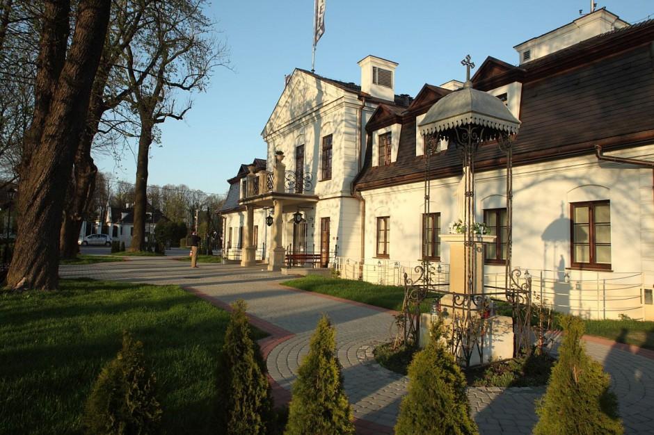 Hotel Kościuszko. Fot. www.donimirski.com