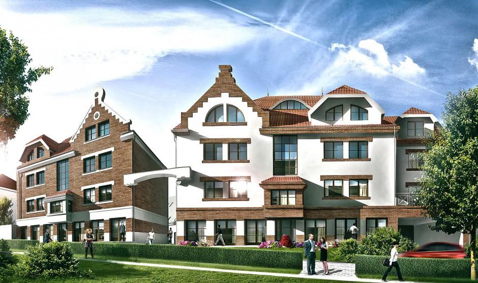 Centrum Biurowe Dembowskiego. Fot. www.dembowskiego.com