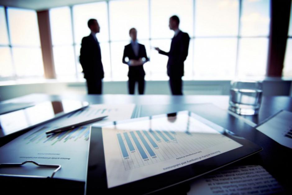 Rząd przygotowuje strategię dla rozwoju polskiego rynku kapitałowego