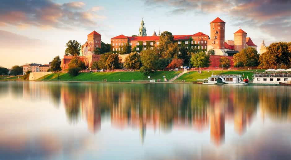 PwC: Kraków, obok Warszawy najbardziej rozwiniętą metropolią w Polsce