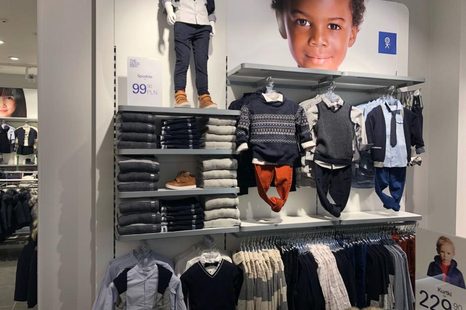 Markowa odzież dziecięca w Silesia City Center