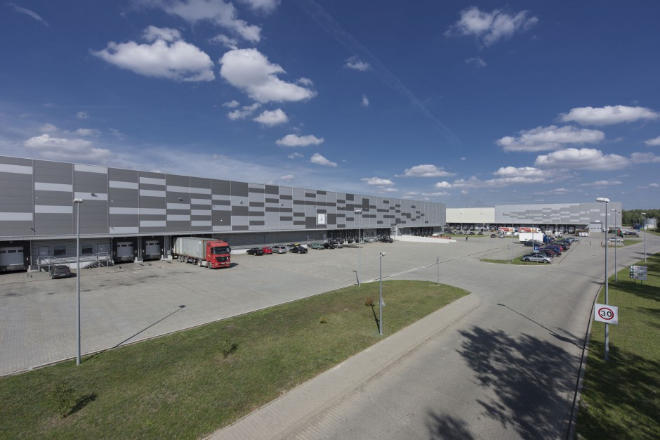 Green Factory Logistics podwaja magazyn na Śląsku