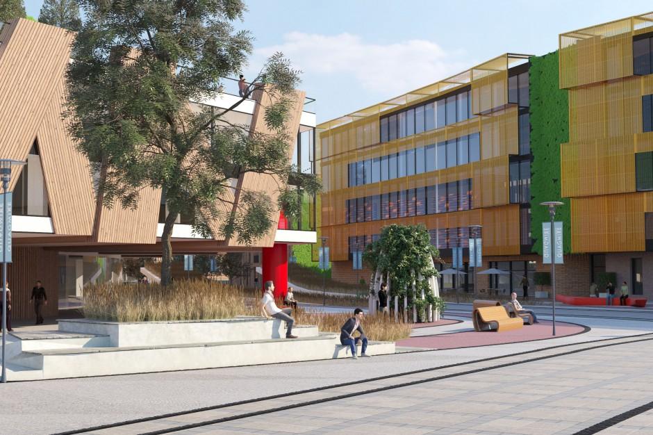 Startuje budowa największego w Europie żywego laboratorium