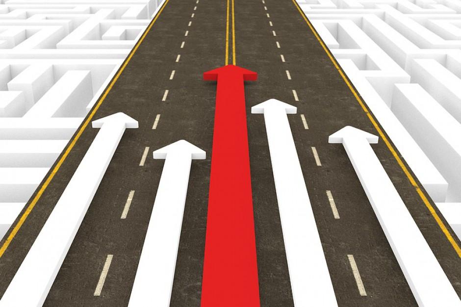 Droga Czerwona kluczem do rozwoju Morskiego Portu Gdynia