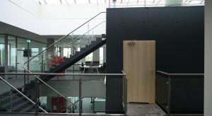 Nowy biurowiec Bergerat Monnoyeur