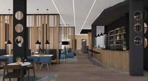 Zobacz Holiday Inn Express - pierwszy w Rzeszowie hotel czwartej generacji