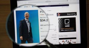 Amazon idzie po bilion