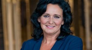 Małgorzata Morek zajmie się rozwojem sieci Hilton