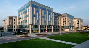 Światowy dostawca wprowadza się do Astrum Business Park