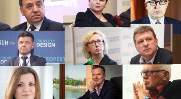 Oni będą z nami na Property Forum Kraków 2017