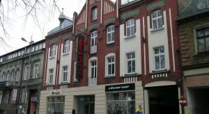 Galeria handlowa w zabytkowej kamienicy kusi najemców w Słupsku