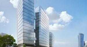 Dwie marki w wieży. InterContinental szykuje swój największy hotel w Polsce