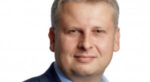 Cushman & Wakefield z nowym dyrektorem działu badań