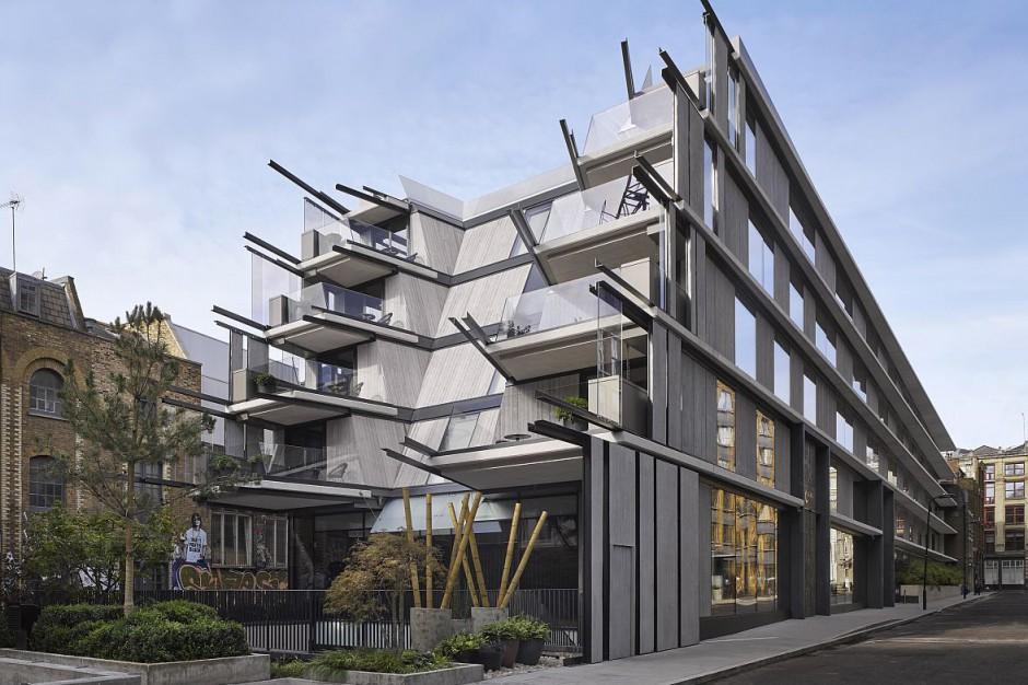 Globalna ekspansja hotelowej sieci Roberta De Niro