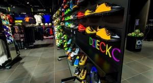 Rebranding, nowe otwarcia - tak zmienia się Go Sport