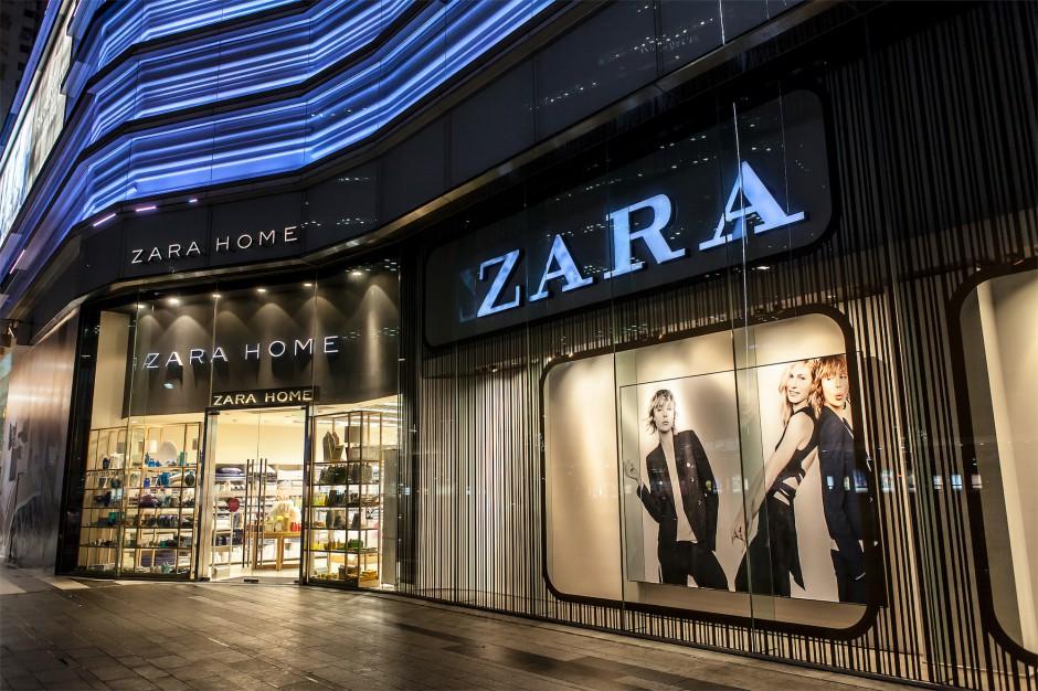 Nike na pierwszym miejscu, na drugim Zara. Wartość marek odzieżowych wzrosła w tym roku do 118 mld dol.