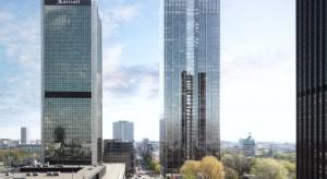 BBI Development będzie szukać inwestora zewnętrznego dla Roma Tower
