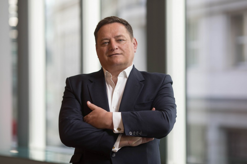 John Forrester prezesem Cushman & Wakefield