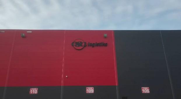 ESA logistika - kolej na Gdańsk