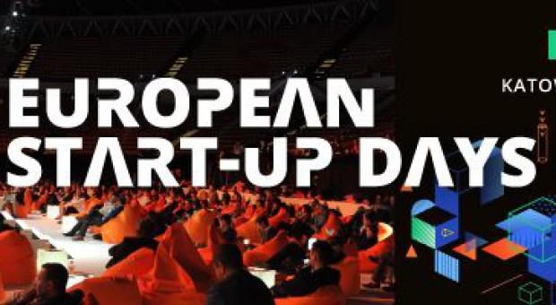 Technologie napędzane pasją. Przed nami 3. edycja European Start-up Days